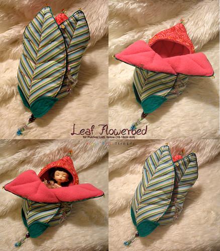 Leaf Flowerbed™ batch 4