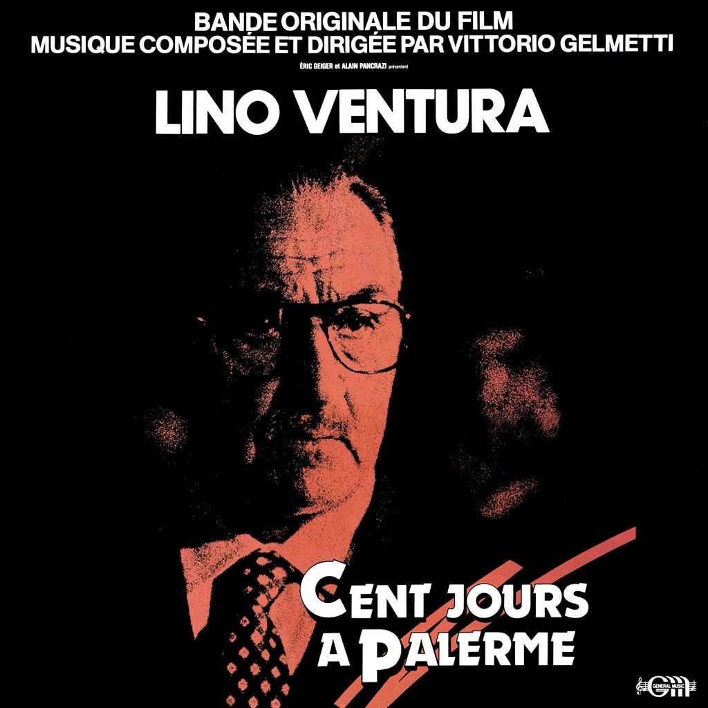 Vittorio Gelmetti - Cento giorni a Palermo