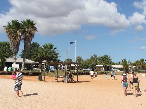 Monkey Mia Beach Resort