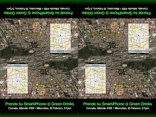 Prende tu SmartPhone (Turn on your Smartphone)