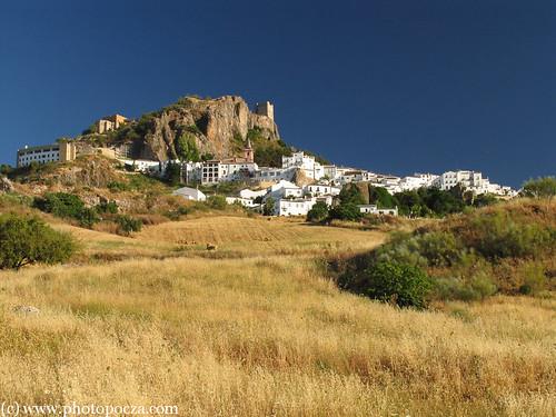 Fehér falu
