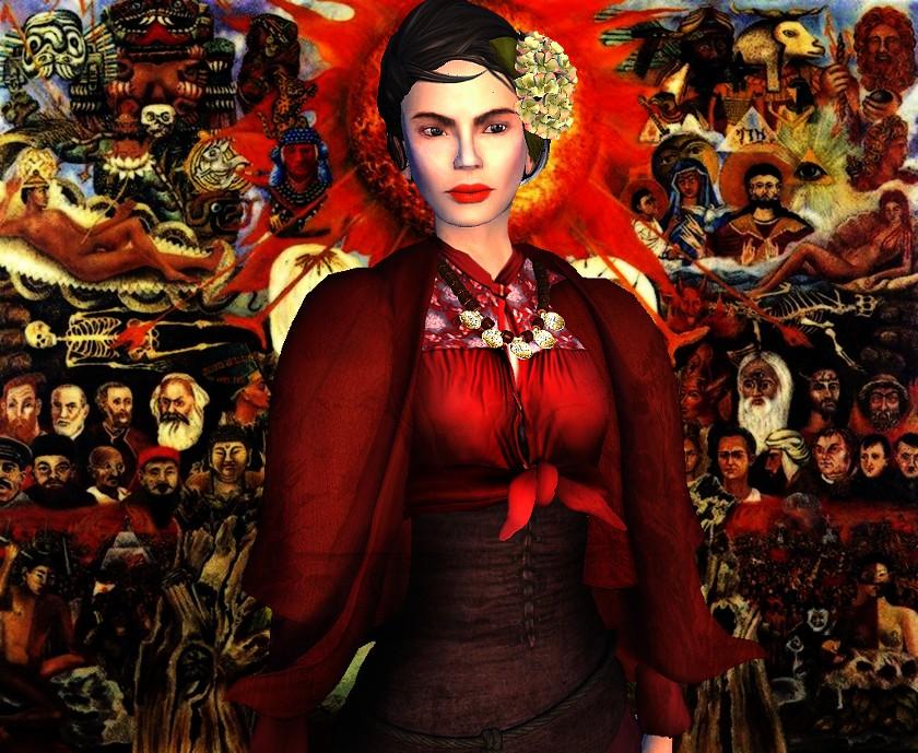 Frida_Kahlo_Moses