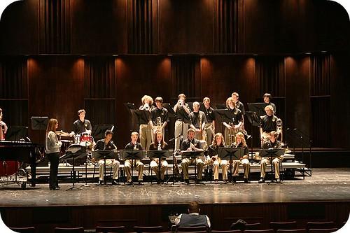 MSU Jazz Festival - 2-26-11