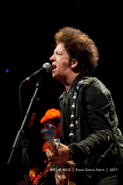 WILLIE NILE 4