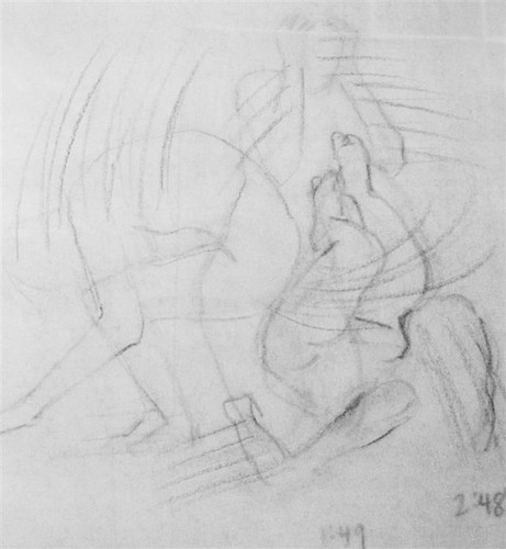 Compositional Sketch