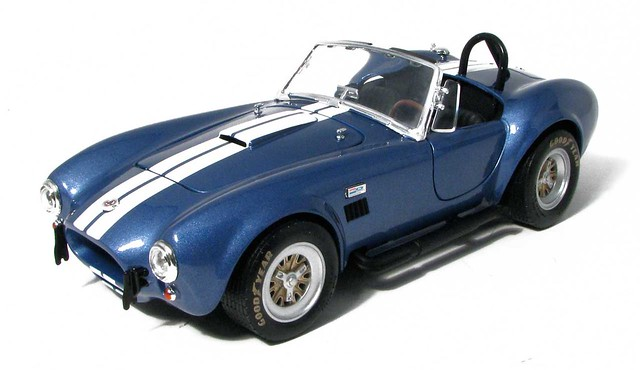 greenlight shelby cobra