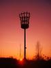 Fiery beacon.. by Wainwright Warrior