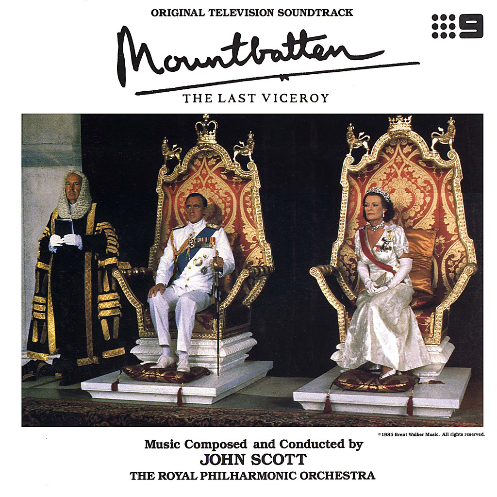 John Scott - Mountbatten: The Last Viceroy