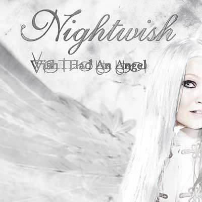 (2004) Wish I Had An Angel (320kbts)