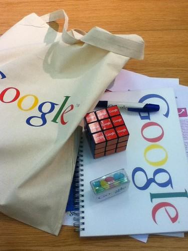 google goodies