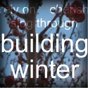 building winter button