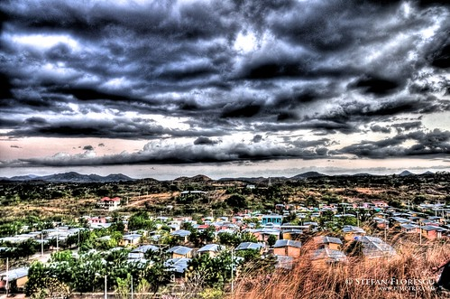 KLR 650 Trip Nicaragua 32