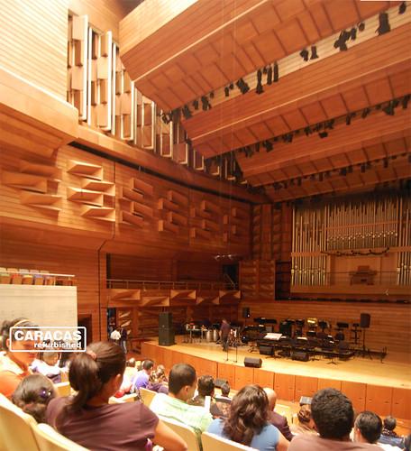 Centro de Acción Social por la Música