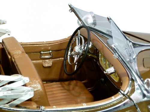 Bauer Mercedes 540K 1935 (1)