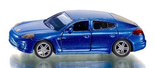 Siku Mercedes SLS (7)