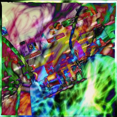 Meritum Paint & Image Blender