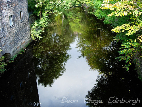 water-of-leith-reflection