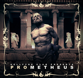 prometheus mixtape