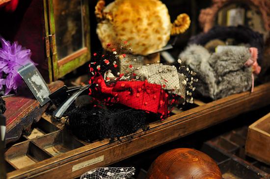 5566304695_29abbb3bdc_z CA4LA  -  London, England London UK  London Hats Fashion Cool