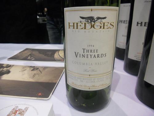 1994 Hedges Three Vineyards
