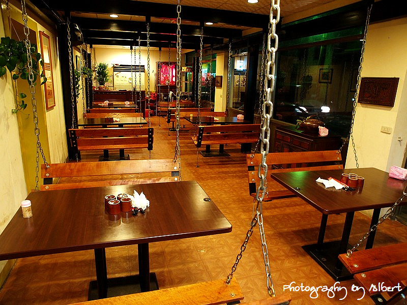【食記】桃園大溪.食味亭鞦韆餐廳(鞦韆&復古雙主題)