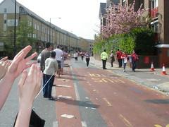 London Marathon E 3