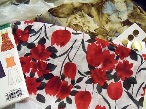 linen blend fabrics