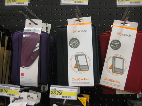 kindle cases Target