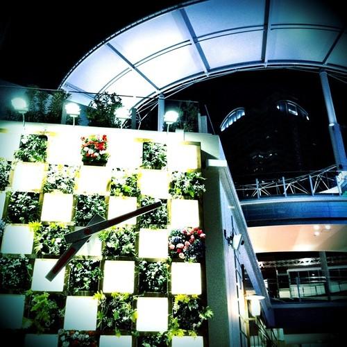 さぁ、帰ろ! 今日も一日、お疲れ様でした。 #Osaka #night