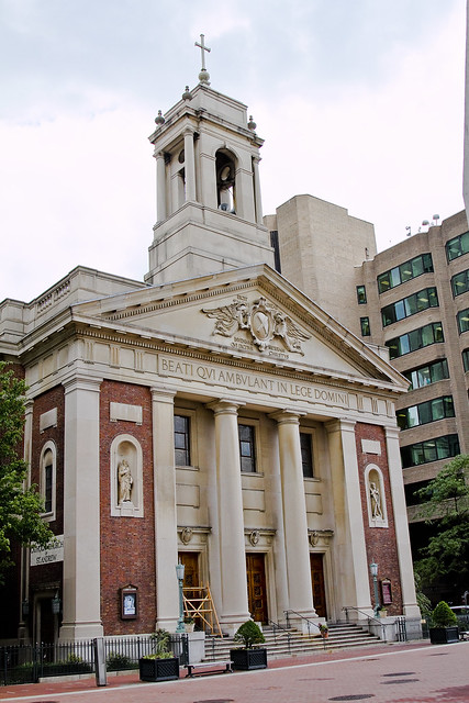 It is one of the best examples of the Georgian Revival architectural style  in New York. St. Andrew is the only New York City church to be designed by  ...