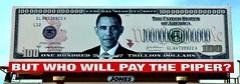 Anti-Obama spending billboard