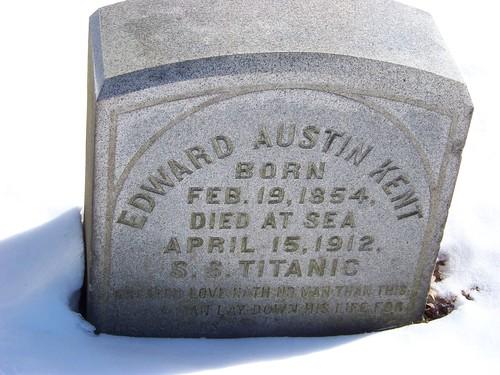 Edward Austin Kent 1