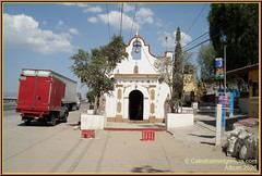 Capilla de San Judas Tadeo (Queretaro) Estado ...