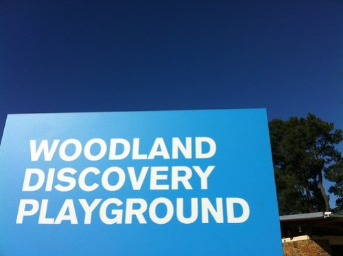 Woodland Discovery Playground, Memphis, Tenn.