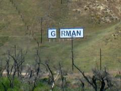 G RMAN