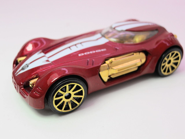hot wheels valentine gift pack dodge xp-07 (1)