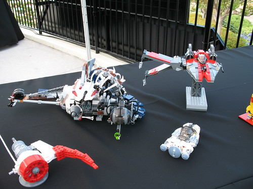 Hybrids & custome M-wing