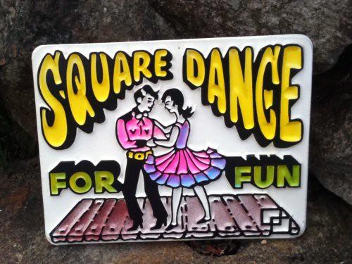 Square Dance For Fun