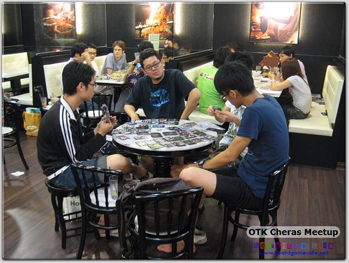 BGC Meetup: OTK Cheras