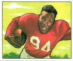 1950 Bowman #35