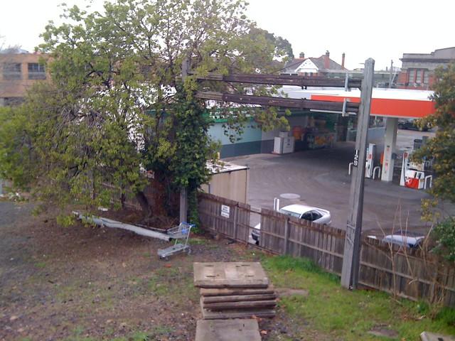 Collingwood - Victoria Park Station 4