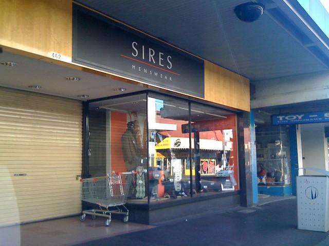 Coburg - Sydney Rd