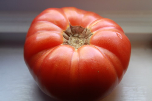 Heirloom Tomato from Acme