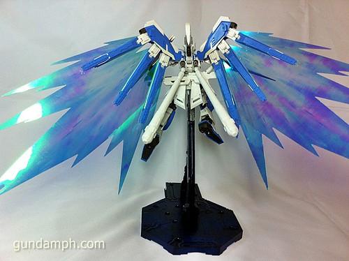 Building MC RX-93-2 Hi Nu Gundoom Gundam (33)