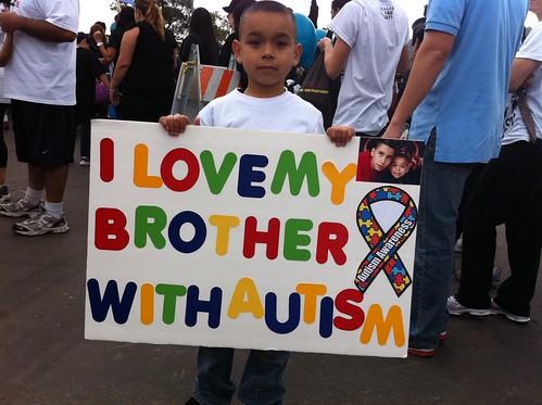 Autism Walk 025