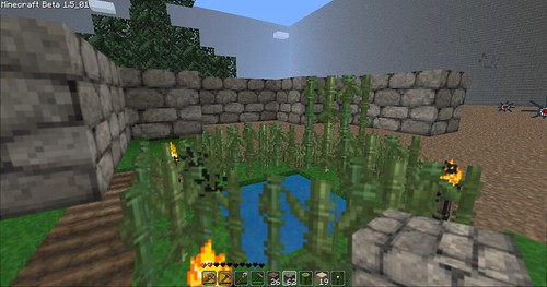 Minecraft - Farm