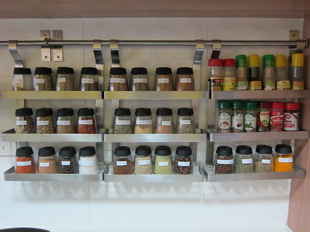 kitchen spice rack tag archives