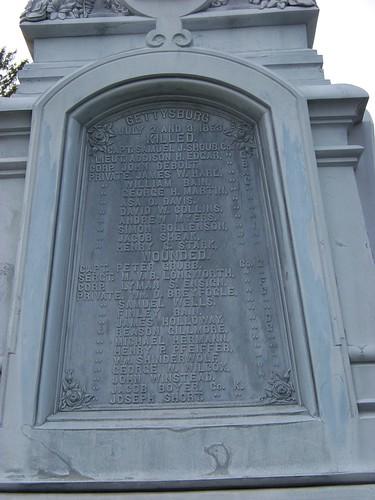 4th Ohio Infantry Carroll's Brigade (5)