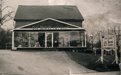 Ox Bow Pet Shop - 1960s