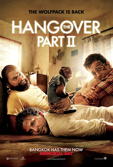 thehangover2poster